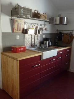 cozinha, kitchen