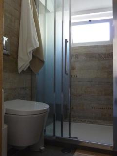duche, WC