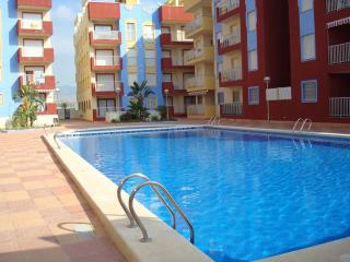Las Brisas - 4 bed, 2 bathroom, Puerto de Mazarron