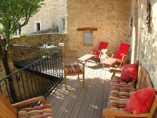 Maison Mirabelle, Saint-Victor-la-Coste