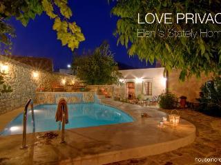 Eleni's Stately Home, Rethymnon