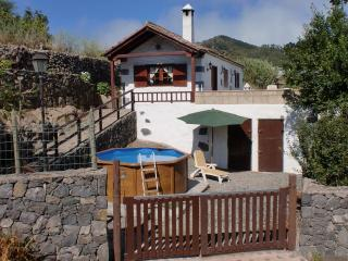 Casa rural con piscina, El Tanque