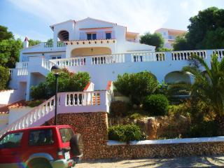 Calle Pinar 8