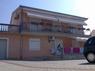 Apartamento perfecto para parejas en Senj