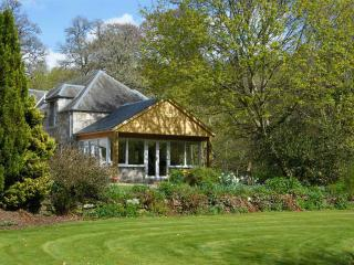 Squirrel Cottage Killiecrankie, Pitlochry