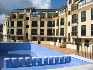 Apartamento en Espasante, Ortigueira
