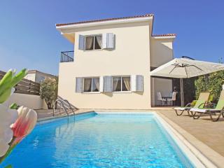 PEPAS9 3 Bedroom Villa, Protaras
