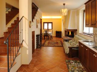 Villa Vittoria 12pt Chianti, Gaiole in Chianti