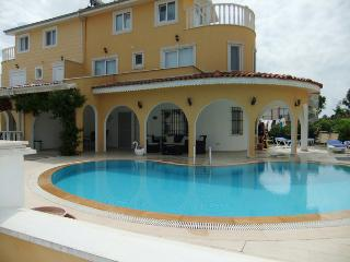 #2 Fairways Villas, Belek