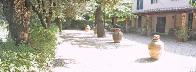 Villa Borgo Taverne
