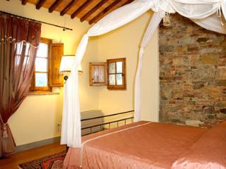 Hamlet Edera - Room Standard, Gambassi Terme