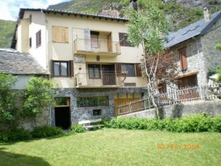 Apartamento vacacional en Barruera (valle Boí)