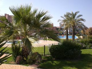 Apartamento en Isla Canela junto al Campo de Golf