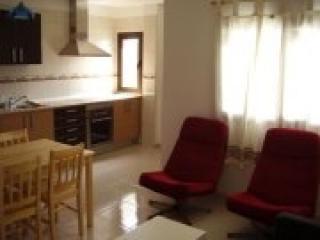 Apartamento en Timijiraque (El