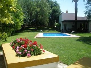 Casa rural con encanto en Ecija