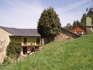 Casa Rural Graña da Acea, Monfero