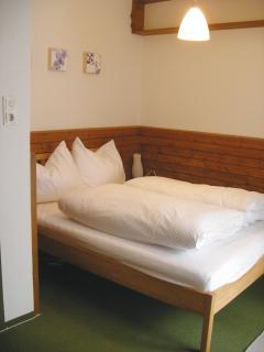 Main bedroom with en-suite