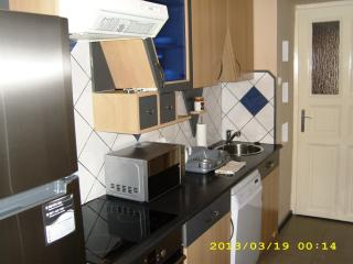 Budapest Appartment privat