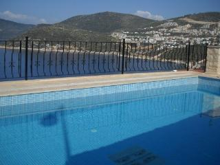 3 bed sister villa 002OE-6 and 7, Kalkan