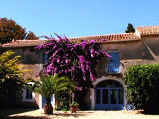 Villa Annabelle, Pezenas