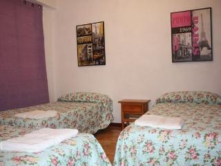 Apartamento para grupos MUY CENTRICO - 14 PLAZAS