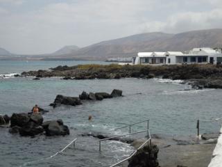 disfrute casita al mar., Arrieta