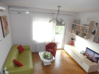 Apartment DENA - all you need, Zagreb