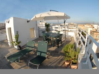 Modern sea view apartment, Ostuni
