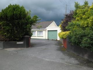 Gardenrath Entrance