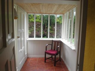 Entrance Sun Porch