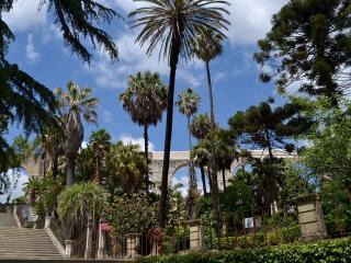 Locais próximos: Jardim Botânico
