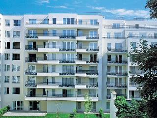 Buttes Chaumont Paris