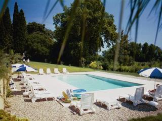 Villa Avril, Pezenas
