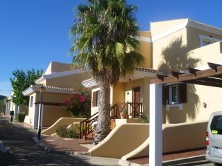 Taras Villa, Región de Murcia