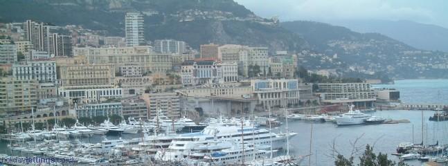 Visit Monaco - A Must!!!
