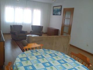 Alquilo apartamento en Laxe