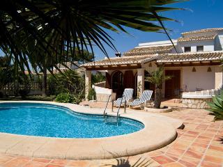 Casa Del Palma Pool & Naya