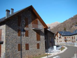 apartamento en pistas de esqui., Durro
