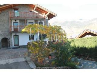 Casa Vacanze ai piedi di PILA, Gressan