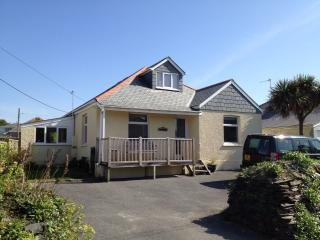 Romiley Holiday Home, Trevone
