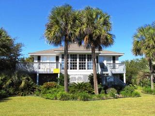 "2504 Palmetto Blvd - ""Real Escape"", Isla de Edisto"