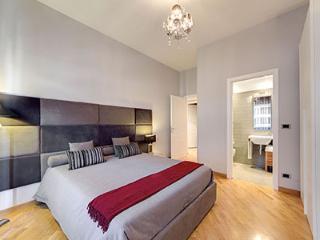 OttoHouseRoma - Stylish Apartment