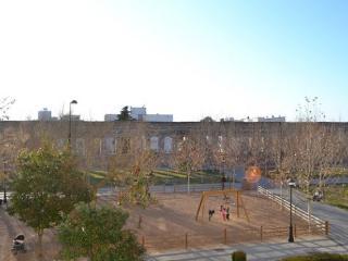 Apartamento Acueducto, junto a monumentos romanos