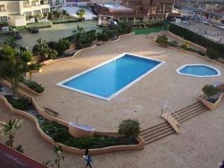 Apartamento Torremar Benidorm