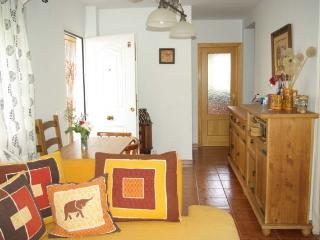 Casa Rural La Formiga,wifi