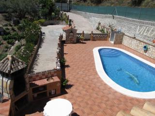 Casa campo Villa Rico Wifi Gratis