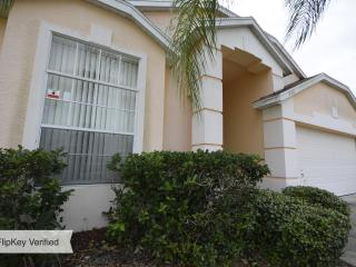 Davenport Vacation Home- Near Disney Theme Parks