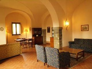 Melograno - Frantoio, Cortona