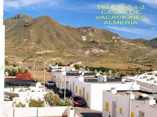 TELETEC-1 VIVIENDA VTAR 118, Pozo de los Frailes