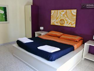 Vacation rental Catania Sicily